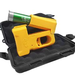 Show Guns ESC Emergency Shotshell Carrie (Yellow)